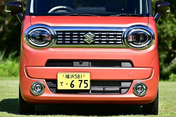 『ワゴンR』と付くけどワゴンRじゃない!? スズキの新型ワゴンRスマイル試乗!!