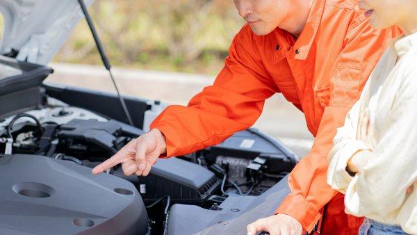 サボると寿命も燃費も縮むので要注意 忘れがちだけど大事な燃費を伸ばすカーメンテ 4選