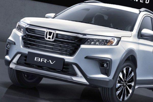 新型BR-V 11月受注開始!! 日本に適したホンダの小型3列SUVの魅力