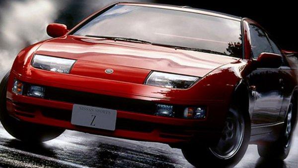 時代の節目に「Z」は現れる… 平成の幕開けを飾った稀代の名車 Z32フェアレディZ