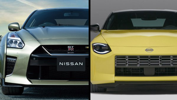 日産の…いや日本の2大スポーツカー GT-RとZ 日産が無理して2車種作り続ける狙いと事情