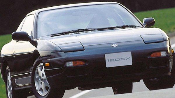 いまでも根強い人気 名車「180SX」は何がよかったのか