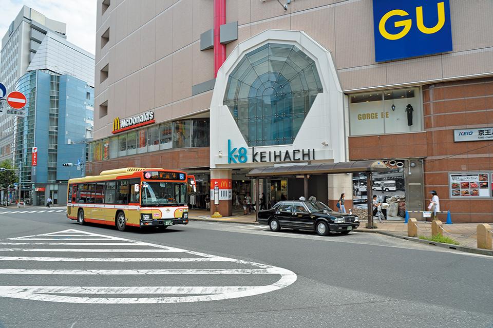 おじゃまします! バス会社潜入レポート 西東京バス編【その2】