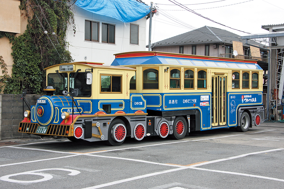おじゃまします! バス会社潜入レポート 西東京バス編【その4】