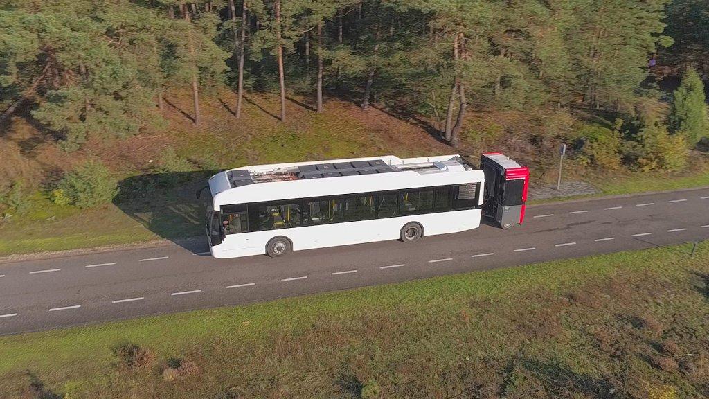 【動画あり】バッテリーか自家発電か!燃料電池バスの海外事情にみるアイデアとは?