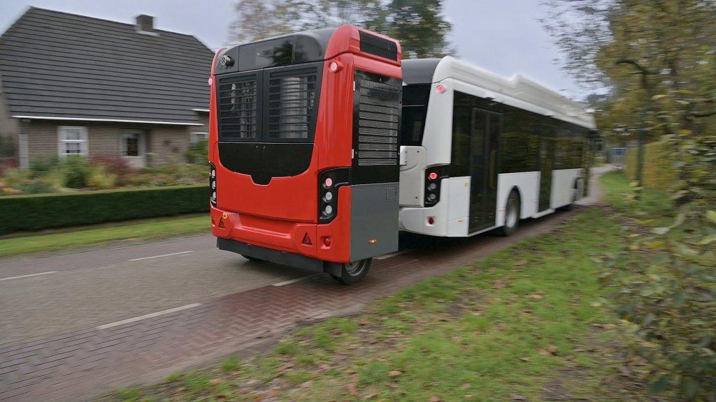 バッテリーか自家発電か!燃料電池バスの海外事情にみるアイデアとは?