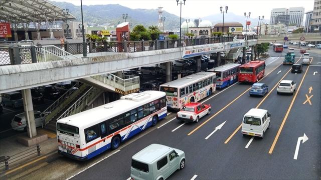 長崎県営バスと長崎バスが連携協定を締結!合併や経営統合は目指さないが独禁法特例法を活用し路線の共同経営へ
