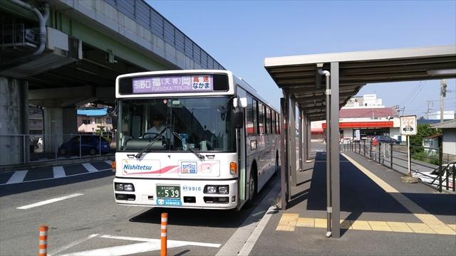 西鉄が7月1日から割引運賃や割引定期・乗車券を値上げ!利用者もバス会社も疲弊している現状をみつめる