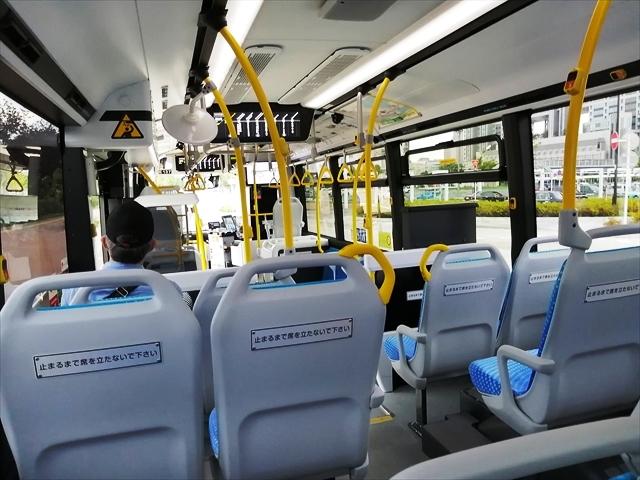 都営バス他バス事業者が7月31日まで「車内事故防止キャンペーン」を実施中!再認識して車内事故を防止しよう
