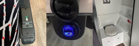 中国ジェイアールバスが「スサノオ号」にスカニア・バンホールのダブルデッカーを導入!