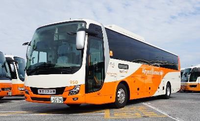 東京空港交通が7月16日より練馬と羽田空港を結ぶリムジンバスを運行開始予定!