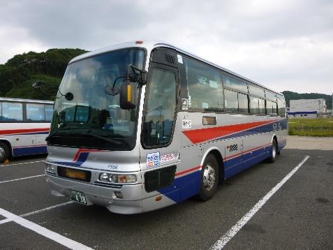バス・エア・バスのリレーで佐世保から大阪に鮮魚を輸送する実証実験開始!バス輸送のブランド化は近いか?