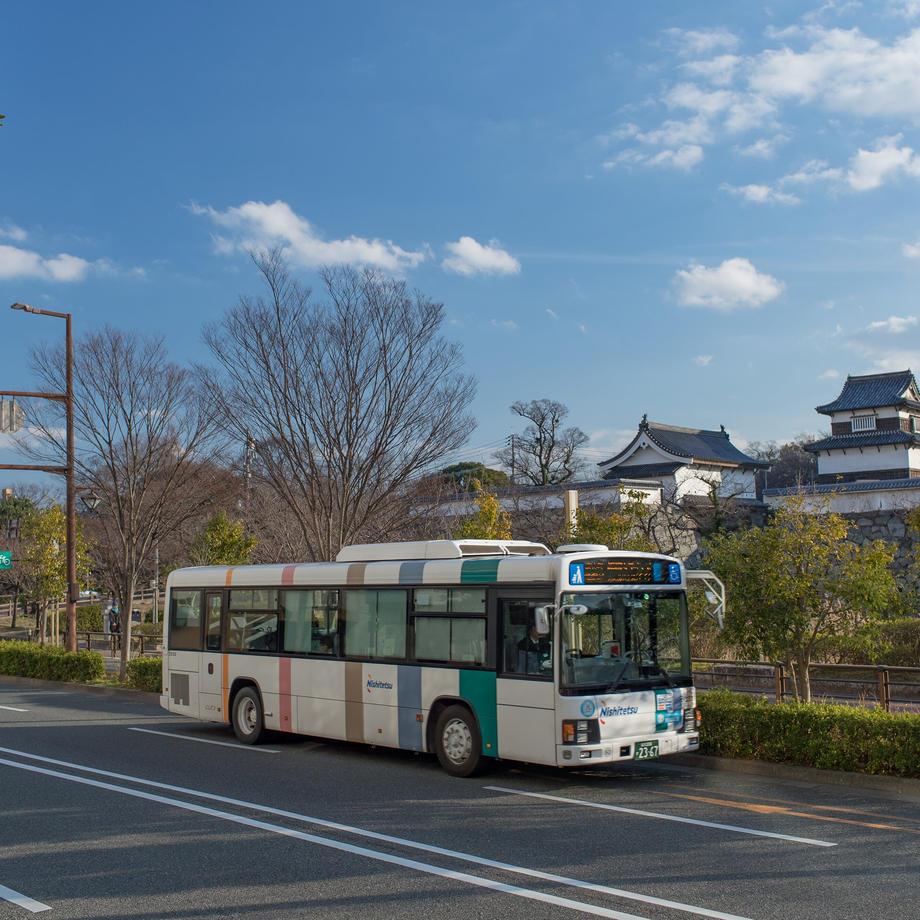 西鉄ファン集まれ!西鉄公式バス専門のオンラインショップが8月末までの期間限定でオープン!