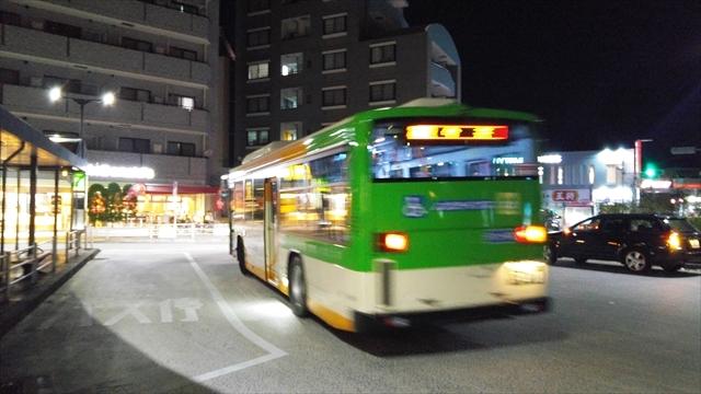 東京パラリンピック開会式8月24日は都営バスに大規模な迂回や区間短縮が発生