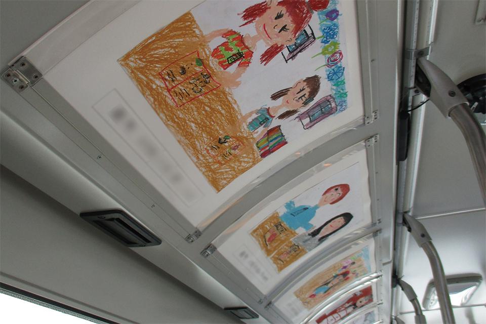 地元の輝いているキャラクターは積極的にコラボ!! バス会社潜入レポート・川崎市交通局:編 その4