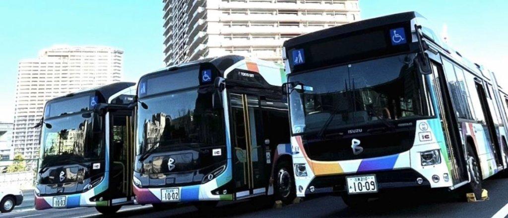 最新3車種乗り比べができる「東京BRT乗車体験&運転士体験ツアー」は9月11日催行!