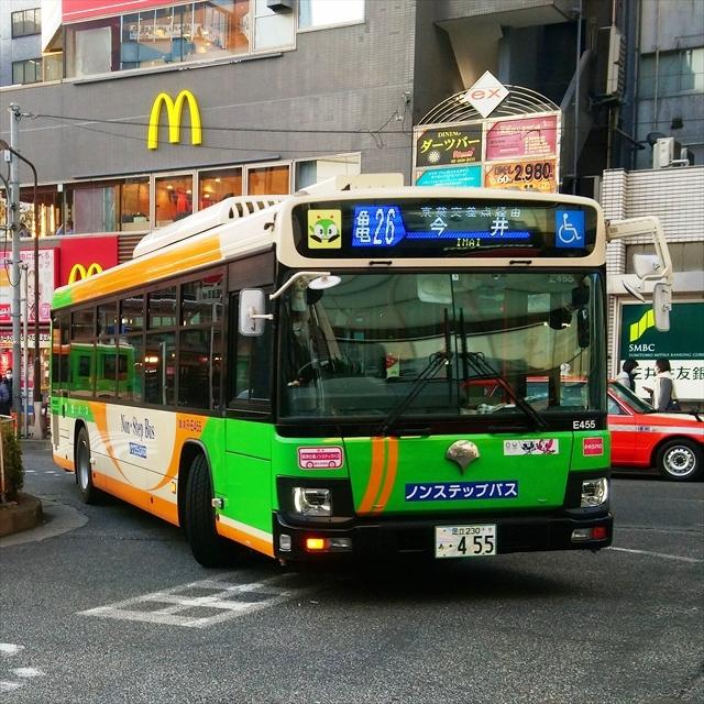 都営バスの乗車ポイントや乗継割引もToKoPoに統合されバスでの獲得が容易に!