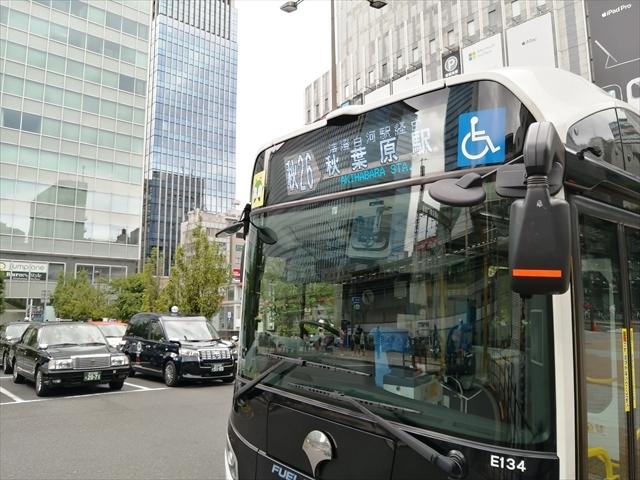 都営バス臨海支所の最長距離路線『秋26』系統乗車レポート
